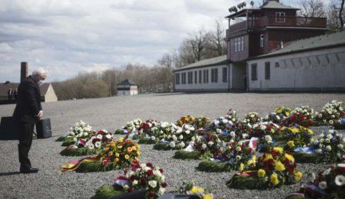 Predsednik Nemačke: Logor Buhenvald oslikava celokupni varvarizam nacista 12