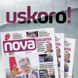 """Zašto niko neće da štampa novine """"Nova""""? 7"""