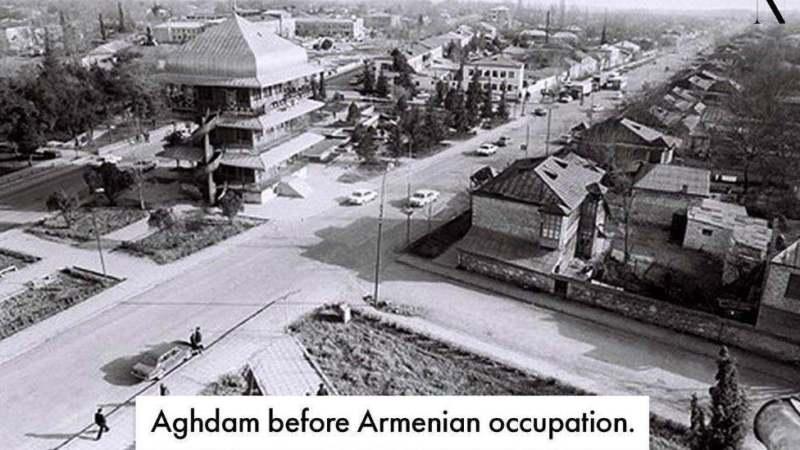 Jermenija treba da se odrekne Gebelsove propagande 2