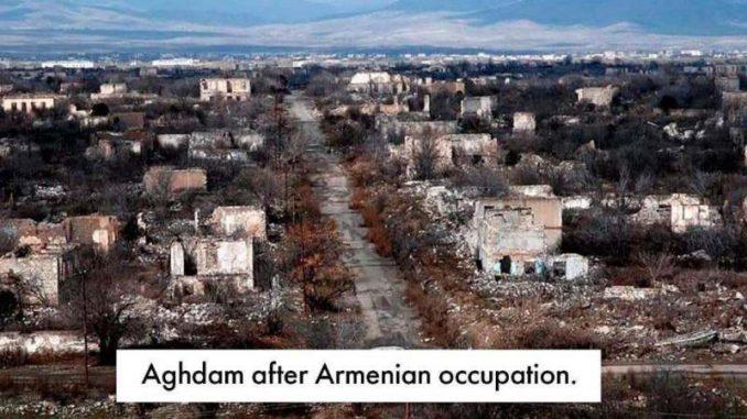 Jermenija treba da se odrekne Gebelsove propagande 4