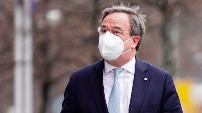 Armin Lašet dobio prvu podršku za kandidata konzervativaca za naslednika Angele Merkel 3