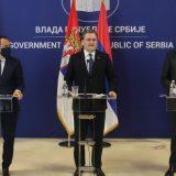Selaković: Očuvanje mira i stabilnosti u ovom delu Evrope je glavna ideja vodilja Srbije 12
