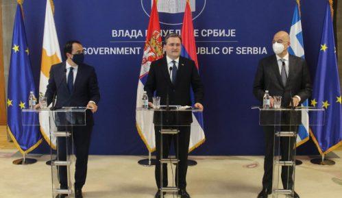 Selaković: Očuvanje mira i stabilnosti u ovom delu Evrope je glavna ideja vodilja Srbije 2