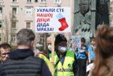 Održan Ekološki ustanak, organizatori traže obustavu seče šuma i emisiju na RTS (FOTO/VIDEO) 16