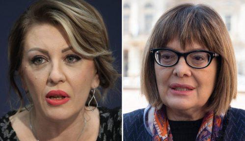 Ministarke Gojković i Joksimović imenovane za članice Saveta FPN-a 12