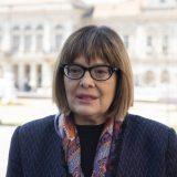Ministarka Gojković o Belivukovom svedočenju: Cilj je pokušaj kriminalizacije Vučića 8
