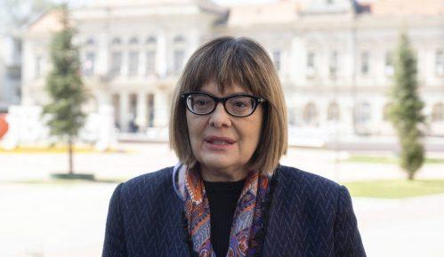 Gojković: Hitno obustaviti prodaju umetnina 25