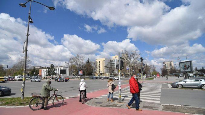 U Srbiji sutra oblačno i malo svežije 4