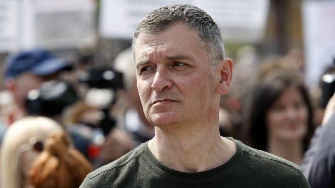 Aleksandar Jovanović Ćuta: Desiće se opšta pobuna, tek je počela odbrana Srbije od trovanja 1
