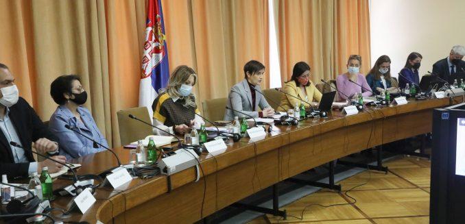 Brnabić: Od 2014. godine uloženo 600 miliona evra u odsumporavanje na termoelektranama 6