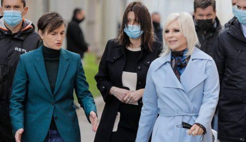 Mihajlović: Emisije sumpor-dioksida iz termoelektrane u Kostolcu u skladu sa propisima 14