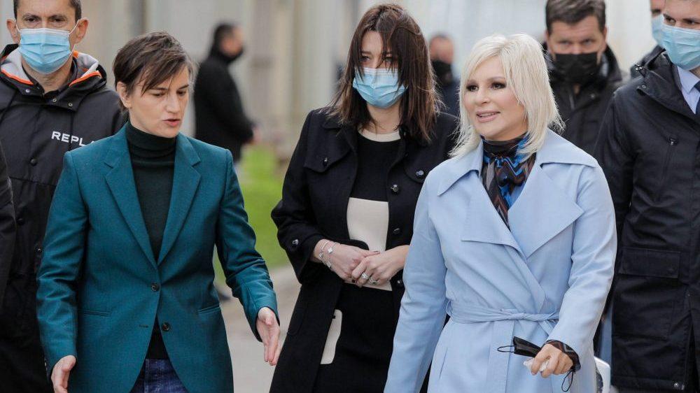 Mihajlović: Emisije sumpor-dioksida iz termoelektrane u Kostolcu u skladu sa propisima