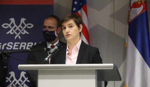 Brnabić: Sednica vlada Srbije i Republike Srpske održaće se 17. maja 7