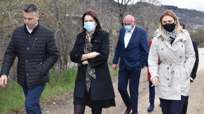Vujović: Pirotska deponija će biti najmoderniji reciklažni centar 7