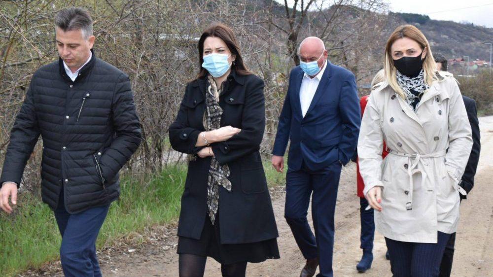 Vujović: Pirotska deponija će biti najmoderniji reciklažni centar 1