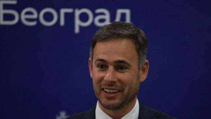Aleksić: Obračun sa Vučićem sledi 2022. godine 5