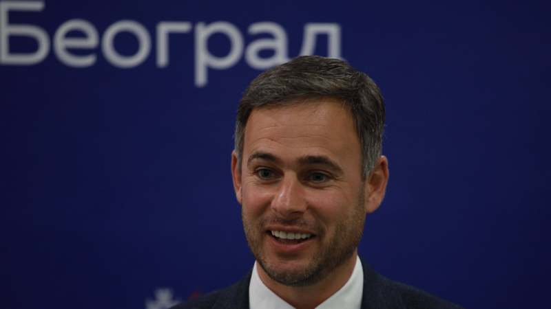 Aleksić: Obračun sa Vučićem sledi 2022. godine 1
