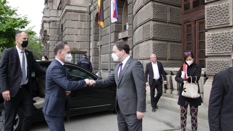 Vučić: Srbija spremna za nastavak dijaloga sa Prištinom, protiv smo 'zamrznutog koflikta' 2