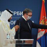 Vučić: Saradnja Srbije i Bahreina na svim nivoima od poljoprivrede do industrije 5