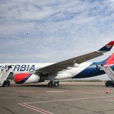 Er Srbija ponovo leti za Rim i Milano 12