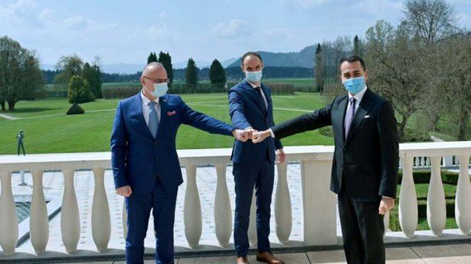 Slovenija, Hrvatska i Italija potpisale izjavu o zaštiti Jadrana 3