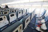 Ispraćen novi avion Er Srbije na letu do Njujorka (FOTO) 4