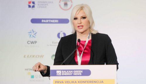 Mihajlović: Cilj Srbije je 40 odsto energije iz obnovljivih izvora do 2040. 3