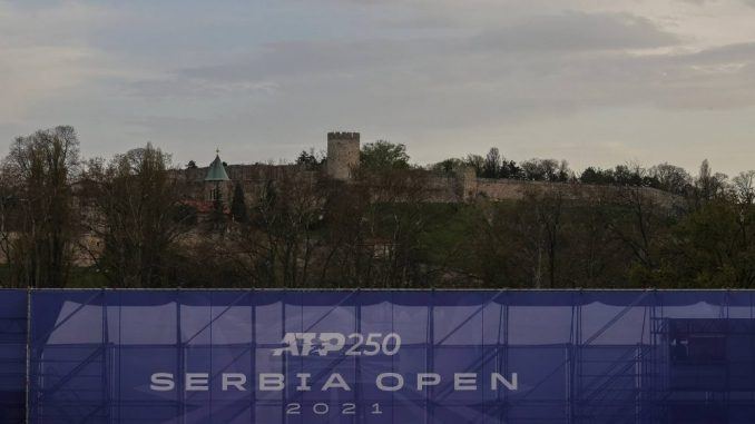 Beretini u finalu Srbija opena 4