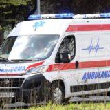 Hitna pomoć: Jedna osoba poginula, petoro povređeno u udesima 12