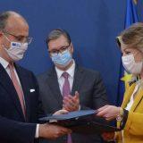 Joksimović i Fabrici potpisali IPA sporazum kojim Srbija dobija 86 miliona evra pomoći od EU 14