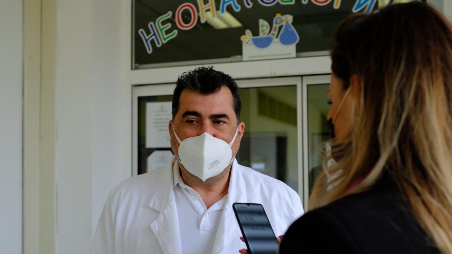 Novi inkubator stigao u Višegradsku - Hvala Mozzartu na izuzetnoj donaciji 2