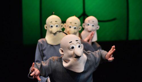 Vojvođanski pozorišni festival: Nije samo Gustav kriv 12