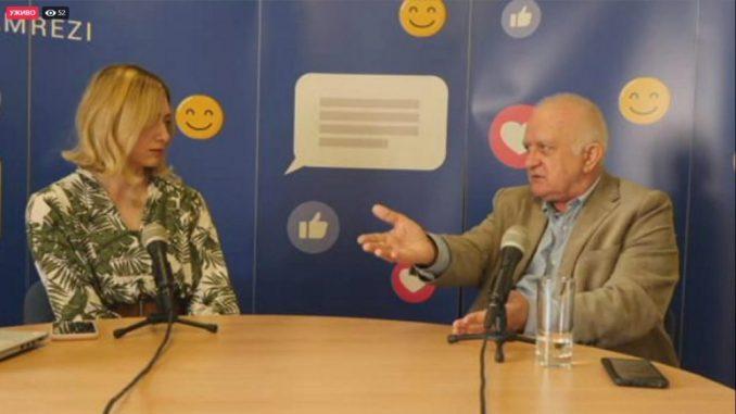Janjić: U Briselu će svako ponoviti svoje stavove, a do suštinskih promena neće doći (VIDEO, PODKAST) 5