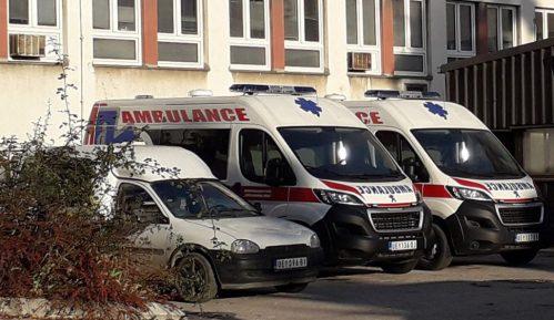 U užičkom regionu raste broj novoinficiranih, smanjuje se broj hospitalizovanih 11