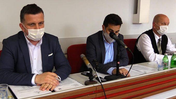 Novaković:Nema istraživanja litijuma bez dogovora sa građanima Požege 1