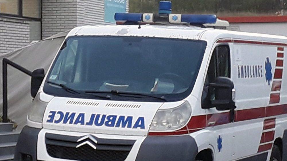 Motociklista poginuo u udesu u Terazijskom tunelu 1
