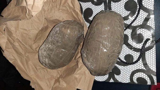 Pronađen kilogram heroina u taksiju na Novom Beogradu, uhapšeno jedno lice 5