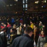 Proslava više hiljada studenata u Studentskom gradu (VIDEO) 2