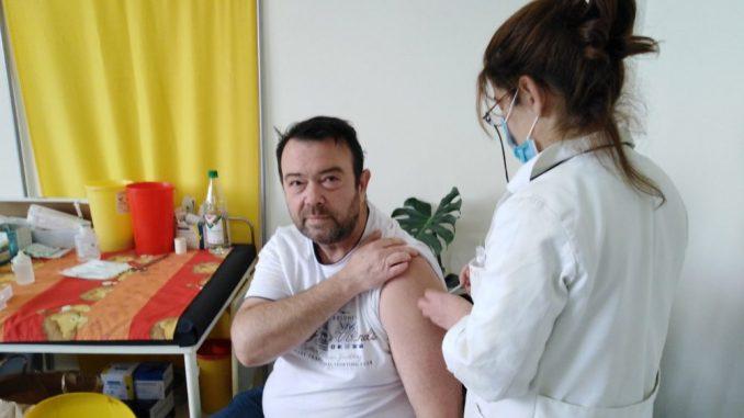 U majdanpečkoj opštini vakcinacija se odvija bez problema 6