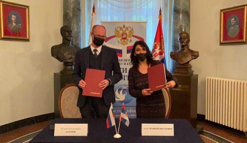 Sporazum Filološkog fakulteta i Ruskog doma 4