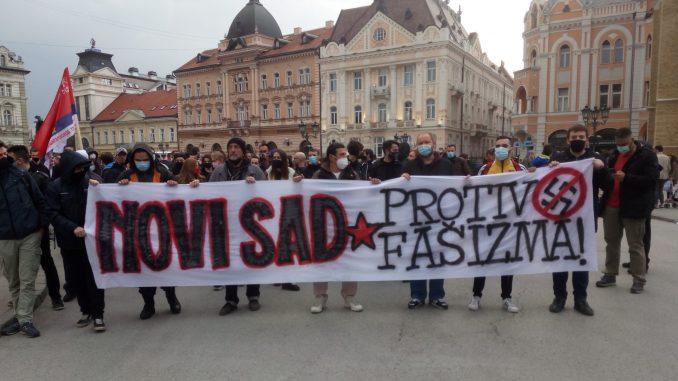 Fašisti nisu većina, ali uživaju podršku vrha vlasti (FOTO) 4