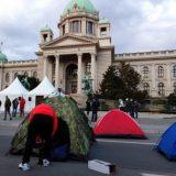 Više opozicionih stranaka i pokreta podržalo zahteve frilensera 10