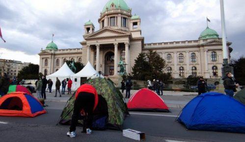 Više opozicionih stranaka i pokreta podržalo zahteve frilensera 15