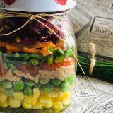 Salata u tegli (recept) 10