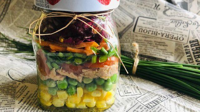 Salata u tegli (recept) 5