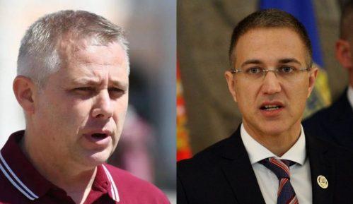 Stefanović pozvao Igora Jurića da informacije o političaru pedofilu preda tužilaštvu 14