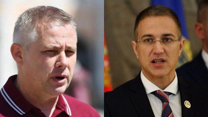 Stefanović pozvao Igora Jurića da informacije o političaru pedofilu preda tužilaštvu 1