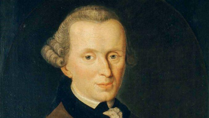 """Kako je Kant gledao na situaciju u kojoj čovek sebe """"učini crvom"""" 3"""