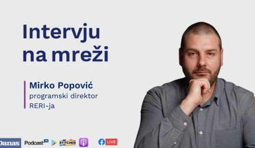 Mirko Popović (RERI): Najveći zagađivač je oligarhija (PODKAST, VIDEO) 2