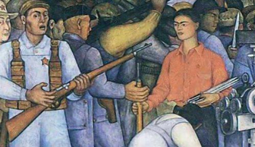 Kulturno-politička povest Meksika 30